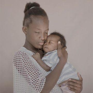 #childmothers - Pieter Ten Hoopen / Plan International