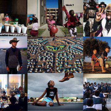 Sydafrika: 25 år av demokrati.