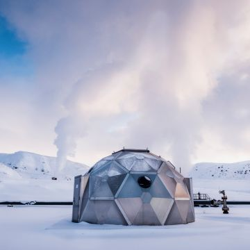 Klimatskiftet - Magnus Hjalmarson Neideman