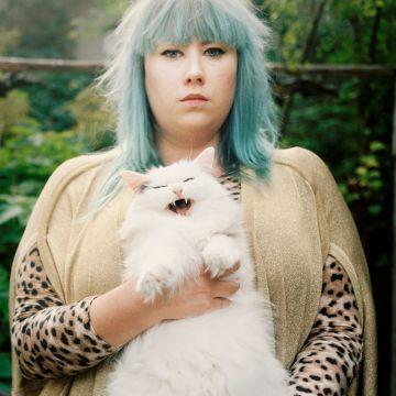 Julia Lindemalm – Katt People
