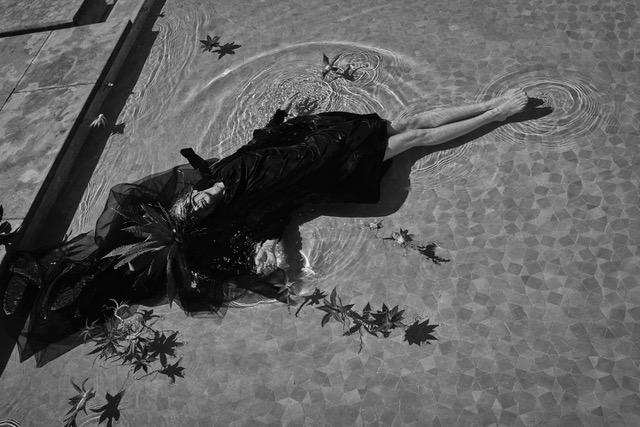 © Lisen Stibeck  Titel: Black Castus Plats/Datum Marrakech  2016 Bildmått 60 x 90 Teknik: Arkivbeständig pigmentbläckutskrift på bomullspapper Upplaga 20 + 2 AP Signerad: Ja Pris: SEK 18 000 (avser oinramad bild)