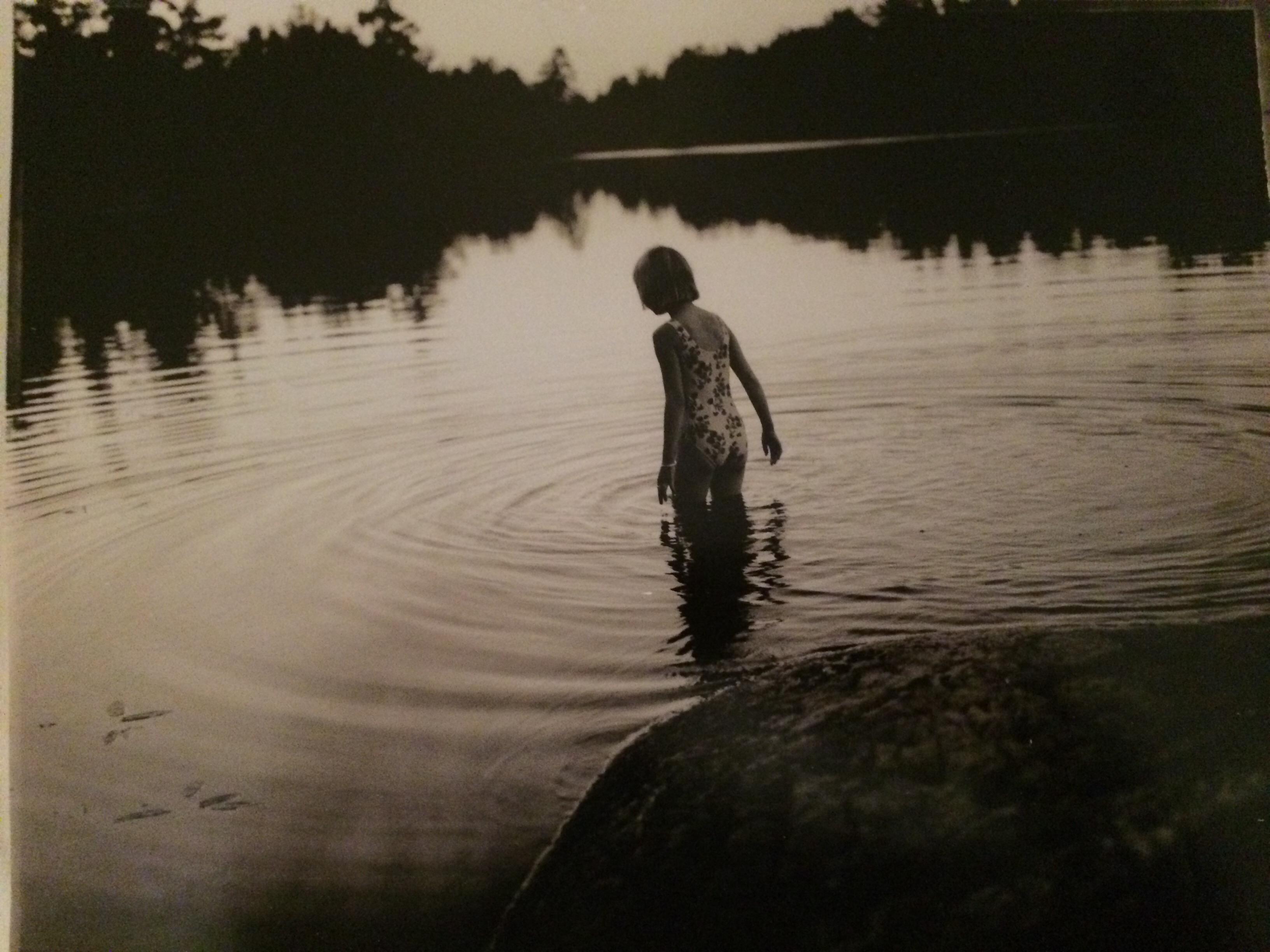 ©  Cato Lein Titel: Northern Silence 3 BildmŒått: 32x25 cm Teknik: Baryt, Lithprint Montering: Säljs oinramad Upplaga 3 +1AP Signerad: Ja   Pris: SEK 8500
