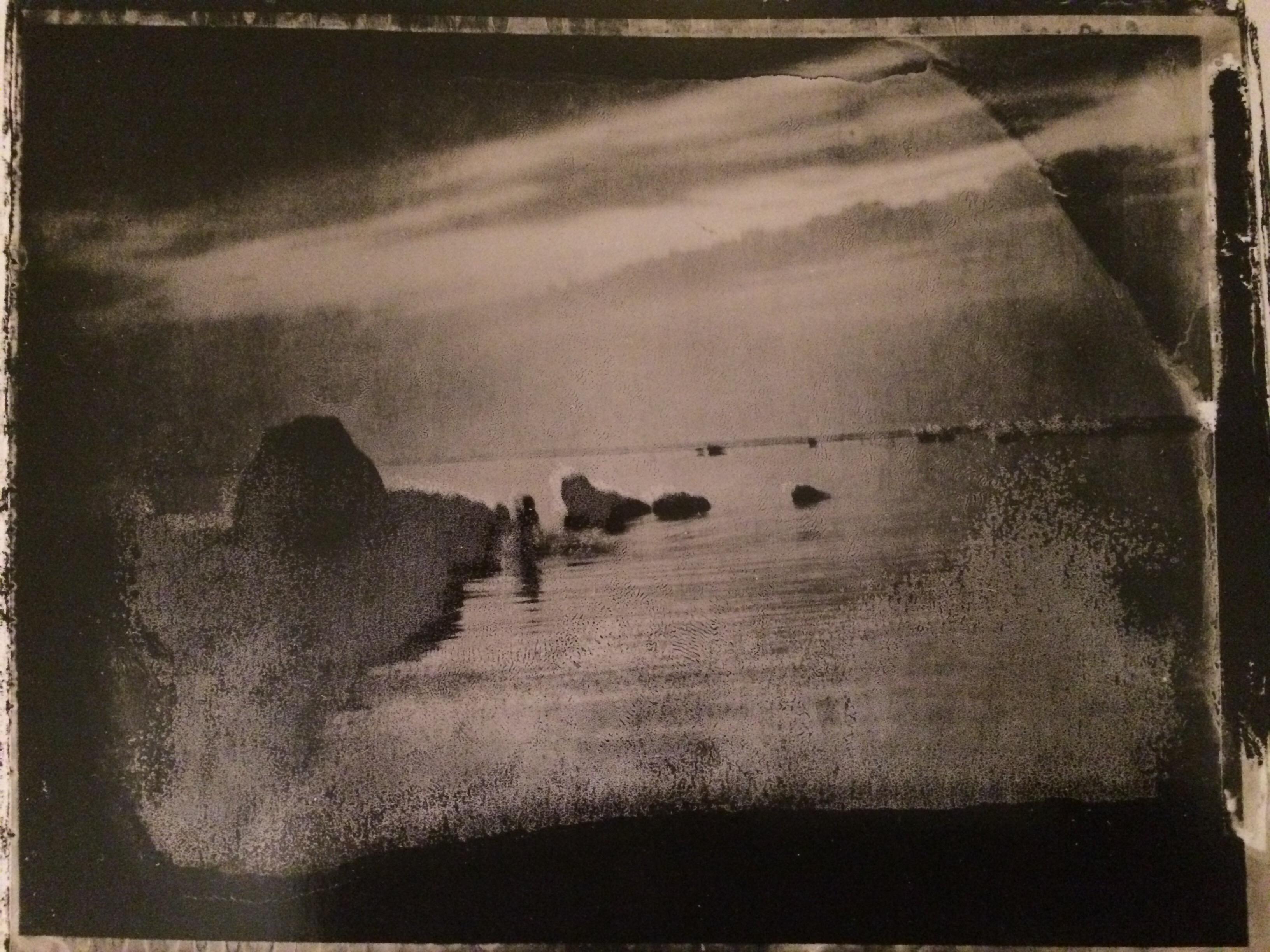 ©  Cato Lein Titel: Northern Silence 2  BildmŒått: 36x28 cm Teknik: Baryt, Lithprint Montering: Säljs oinramad Upplaga 3 +1AP Signerad: Ja   Pris: SEK 8500