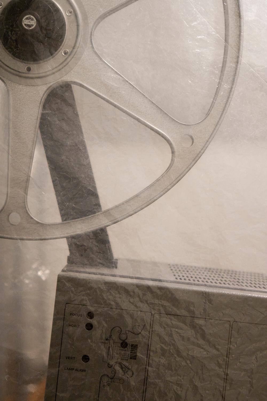 © Lina Haskel  Plats/Datum: Lillhärdals Folkets Hus,  Härjedalen 2009 Bildmått: 32x48 cm  Teknik: Digital C-print Träram med passepartout 40x60 cm   Upplaga: 10 Signerad: Ja  Pris: 5500 SEK (Görs även i format 70x100 cm, upplaga 3,  SEK 9500 oinramad bild)
