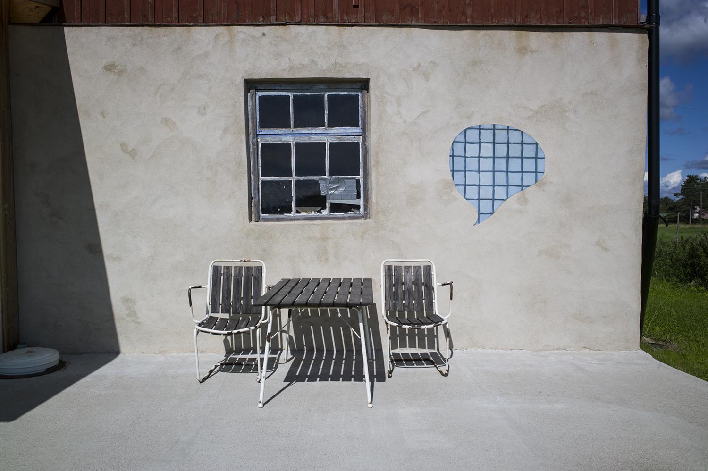 © Misha Pedan   Plats/Datum: Stockholm 2016 Bildmått: 40x60 cm. Teknik: Arkivbeständig pigmentbläckutskrift Träram med passepartout 50x70 cm Upplaga: 5 + 1 AP. Signerad: Ja. Pris: 4900 SEK