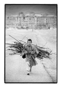 Afghanistan, Kabul 1996 © Martin Adler