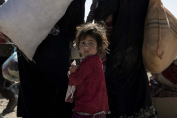 Mosul © Niclas Berglund