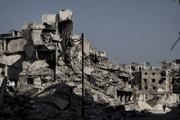 Aleppo © Niclas Berglund