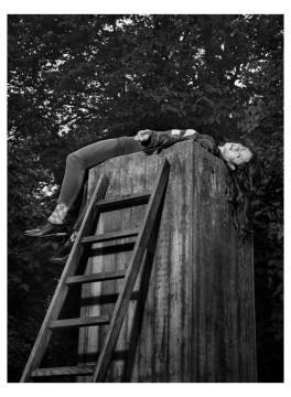 Anna Odell © Johan Bergmark