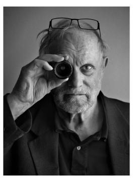 Jan Troell © Johan Bergmark
