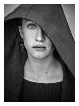 Julia Ragnarsson © Johan Bergmark