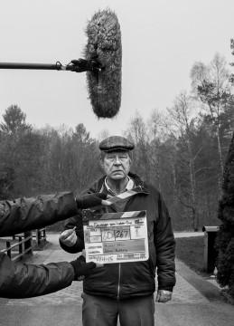 Ove - Rolf Lassgard ©Johan Bergmark