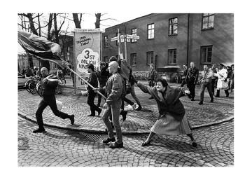 Årets Bild 1985 @ Hans Runesson