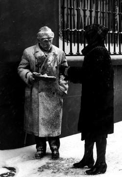 Årets Bild 1942 © Herman Ronninger