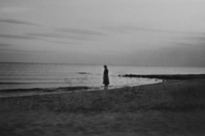 © Johan Strindberg. Hög sjö, 2015. Bildmått: 50×67 cm / Inramad 60×80 cm.Arkivbeständig pigmentbläckutskrift. Edition 3/6. Signerad.  Pris: SEK 10 000