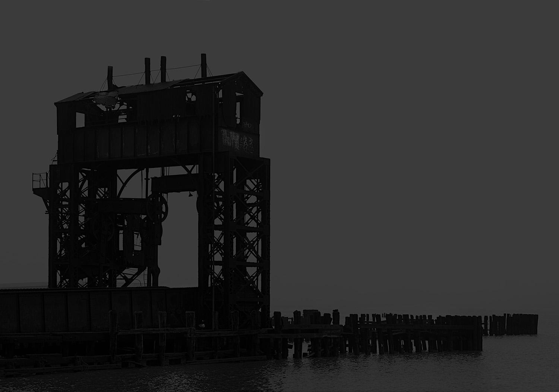 © Anders Thessing. Hudson River.  Bildmått: 25,5×40 cm / Inramad 58×78 cm. Arkivbeständig bläckstråleutskrift. Upplaga: 2/5. Signerad.  Pris: SEK 8 000