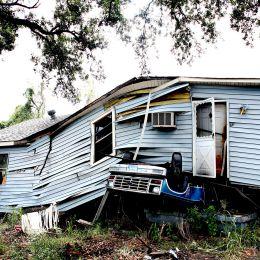 Thomas Nilsson – New Orleans: Katrina 10 år