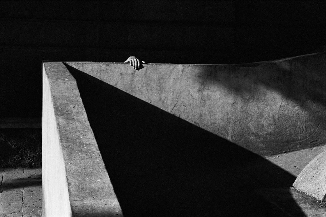 © Johan Sundgren Plats/Datum: Cuernavaca, Mexico - 1998 Teknik: Arkivbeständigt pigmentbläckutskrift Bildmått: 20x30 cm Montering: Svart metallram med passepartout 30x40 cm Upplaga: 10  SIgnerad: Ja  Pris: SEK 4500