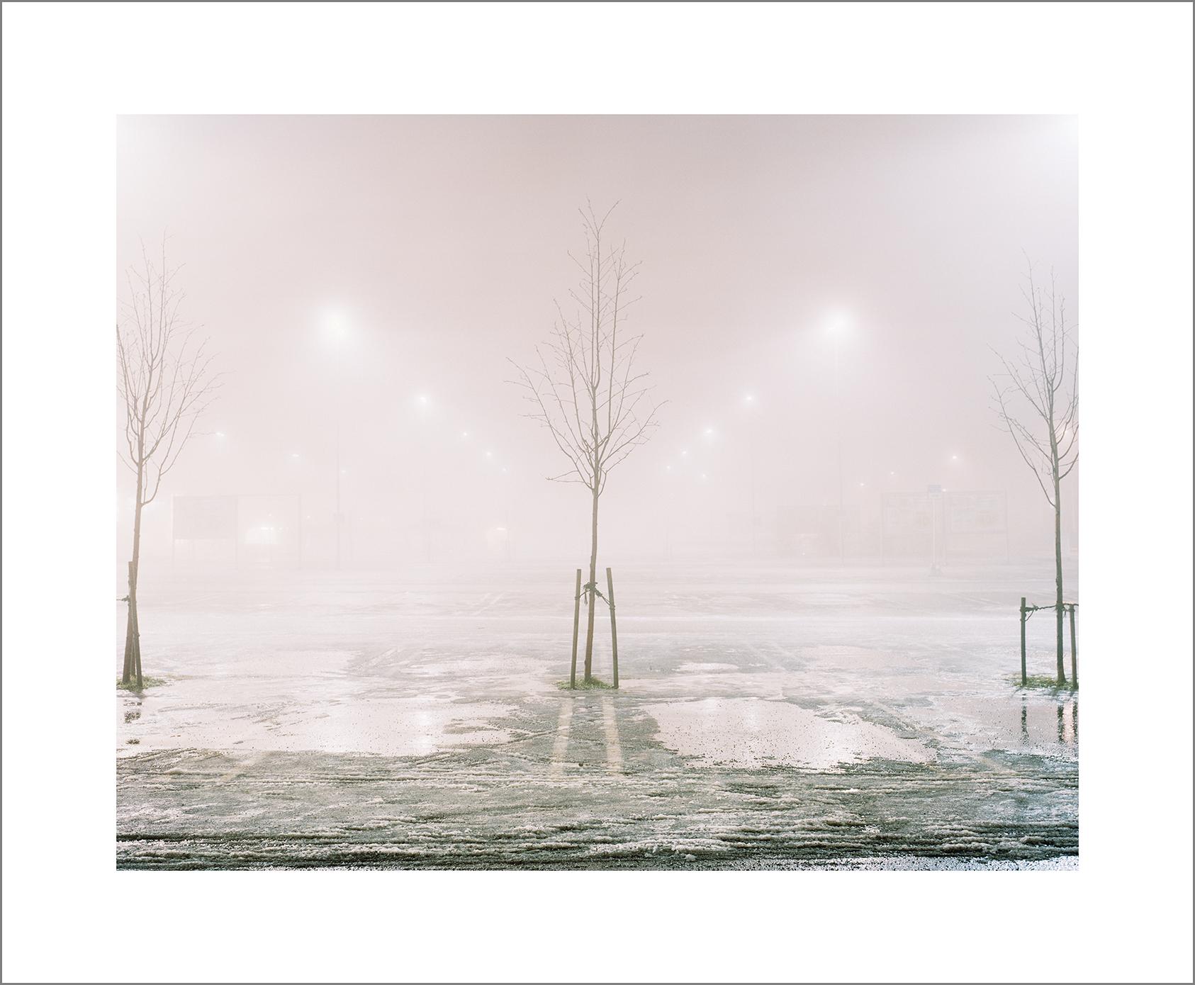 © Hans Malm. Gustavsberg, 2009.  Bildmått: 69×54 cm / Inramad 85×70 cm. Arkivbeständig pigmentbläckutskrift. Edition 1/10. Signerad.  Pris: SEK 7 500